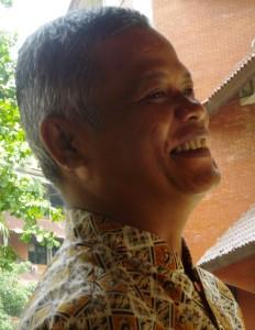 Mr. Suprianto