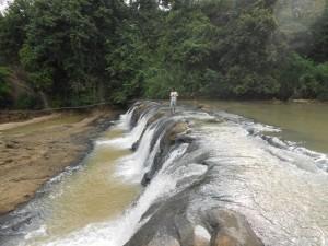 lab lap geo Cicareuh Sukabumi