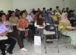 Kuliah Umum oleh Brig.Jend. TNI. Makmur Supriyatno