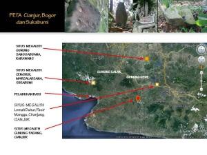 situs megalitik jabar