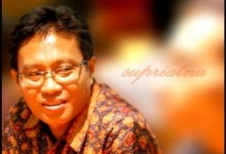 Selamat Dr. Supriatna SSi. MT. Sebagai Ketua Departemen Geografi FMIPA-UI