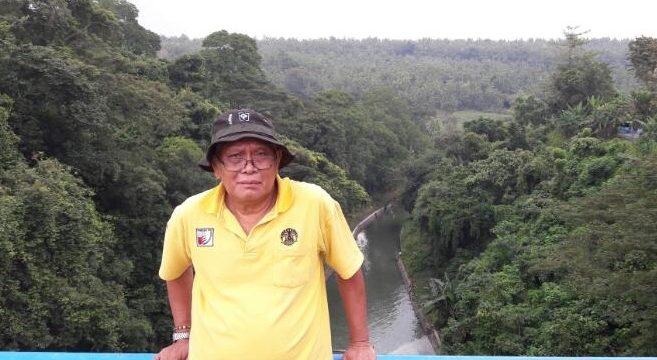 KL S2 Geografi UI di Bojonegoro, Jawa Timur 2017
