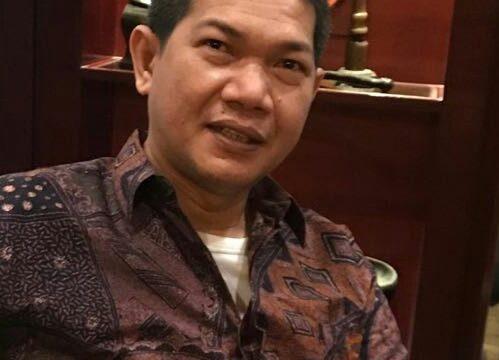 """Kuliah Umum oleh Alfian Effendi """""""" Inkorporasi Informasi Spasial  Dalam Instrumen Ekonomi SDA"""""""
