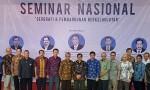 Seminar Nasional Geografi dan Pembangunan Berkelanjutan 2018