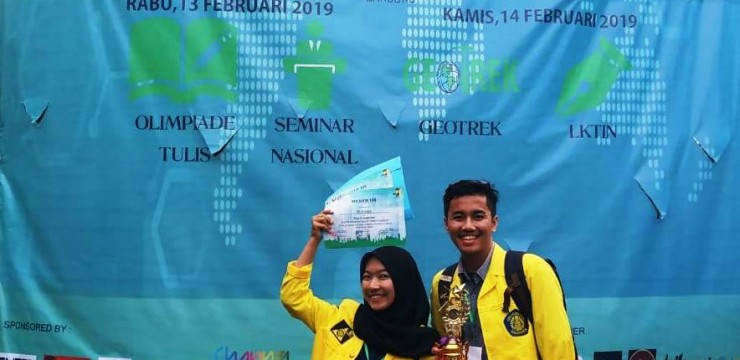Best Paper, Geography-SMART compatition 2019